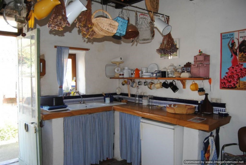 Vente maison / villa Villasavary 40000€ - Photo 1