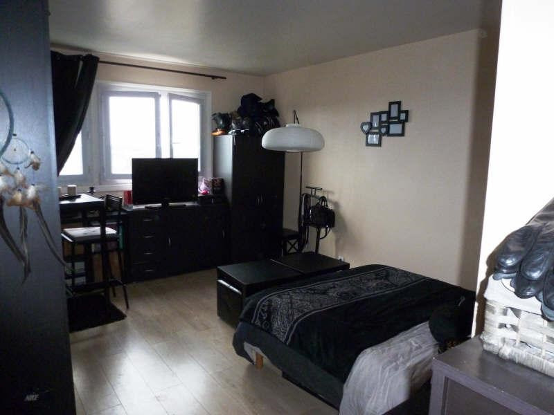 Rental apartment Elancourt 581€ CC - Picture 3