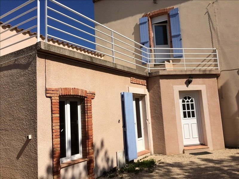 Sale house / villa Poilhes 220 000€ - Picture 2