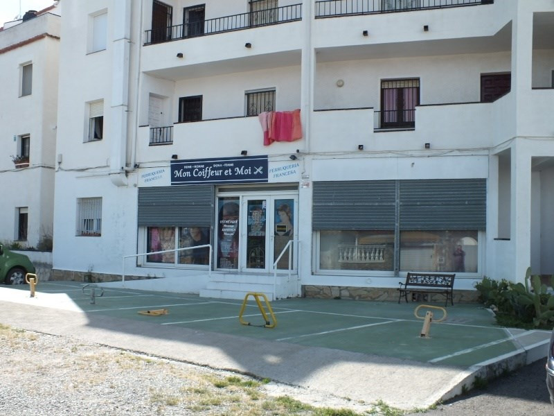 Commercial property sale shop San maurici ampuriabrava 150 000€ - Picture 3