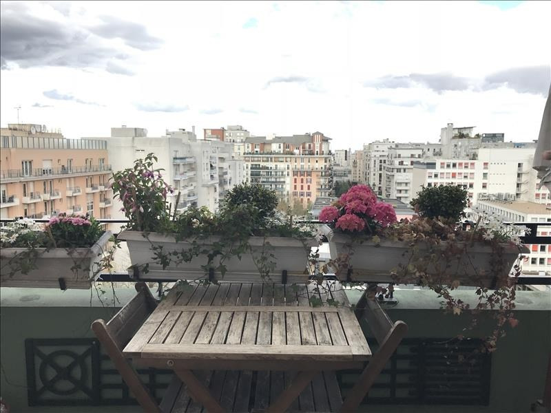 Vente appartement Courbevoie 587000€ - Photo 7