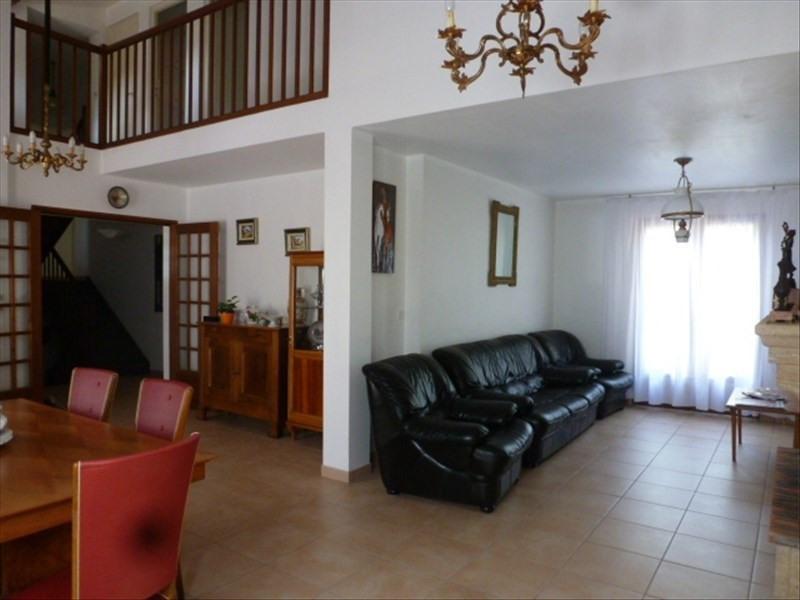 Sale house / villa Aussonne 339000€ - Picture 3