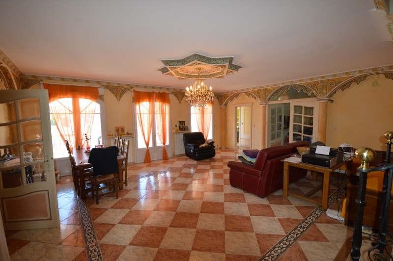 Vente de prestige maison / villa Rochefort du gard 888000€ - Photo 3