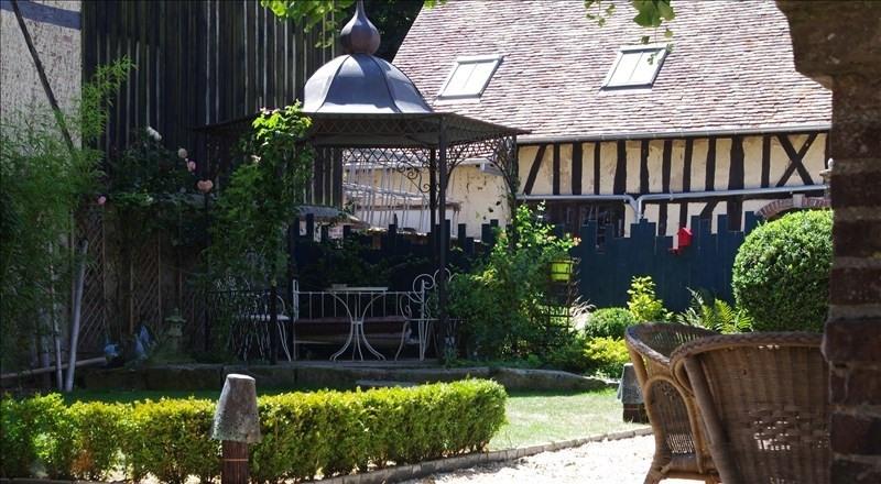 Deluxe sale house / villa Conches en ouche 749000€ - Picture 3