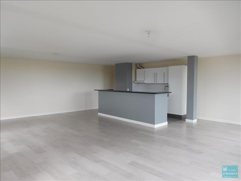 Location appartement Chatenay malabry 1641€ CC - Photo 1