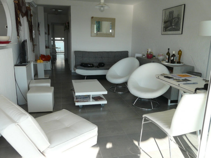 Vente appartement La grande motte 430 000€ - Photo 3