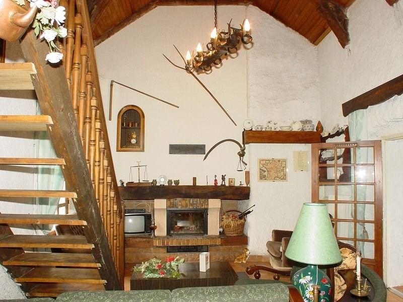 Location maison / villa Les vastres 508€ CC - Photo 4