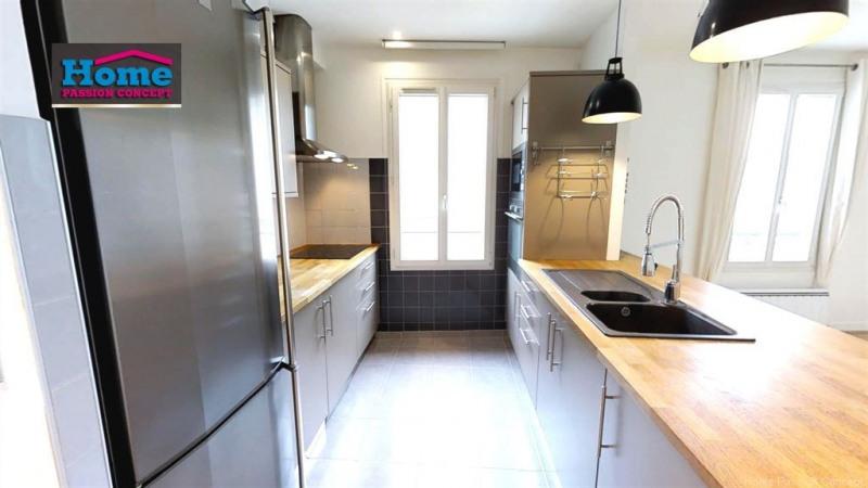 Sale apartment Rueil malmaison 550000€ - Picture 5