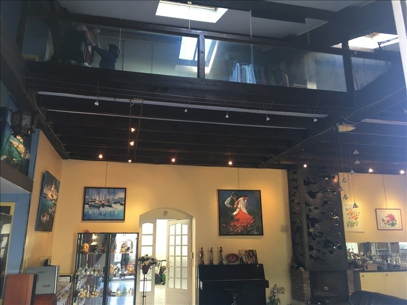 Vente loft/atelier/surface Perpignan 210000€ - Photo 5
