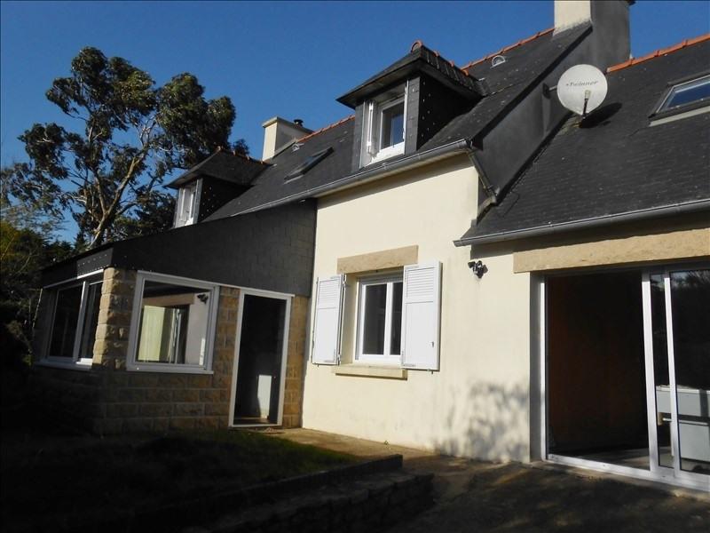 Sale house / villa Gourlizon 179974€ - Picture 1