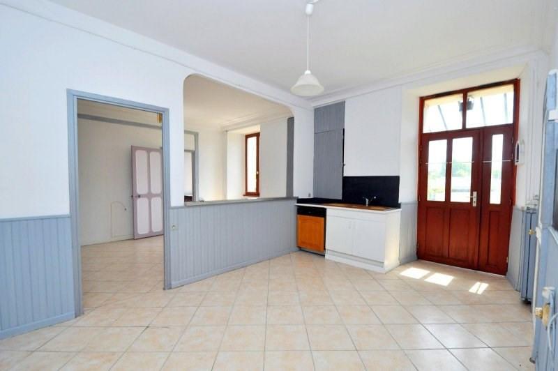Sale apartment Forges les bains 200000€ - Picture 2