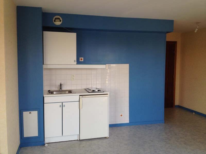 Location appartement Caen 371€ CC - Photo 2