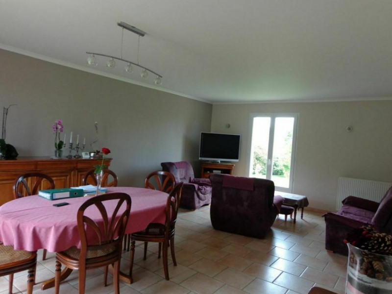 Vente maison / villa Lisieux 220500€ - Photo 3