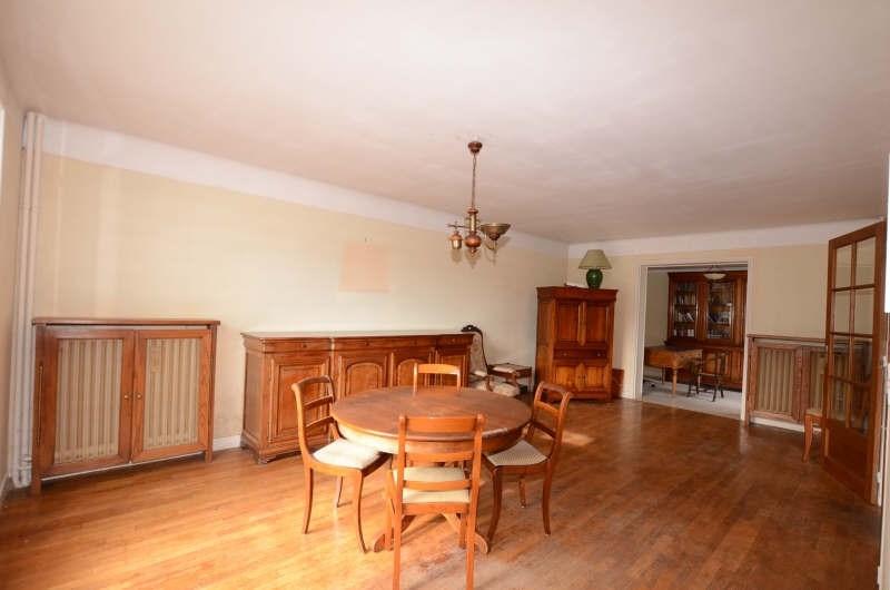 Vente maison / villa Bois d arcy 462000€ - Photo 2