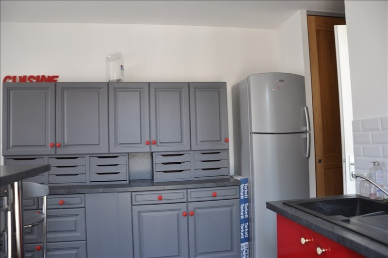 Vente appartement Oyonnax centre 115 000€ - Photo 3