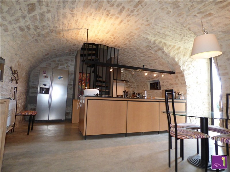 Verkoop van prestige  huis Barjac 495000€ - Foto 4
