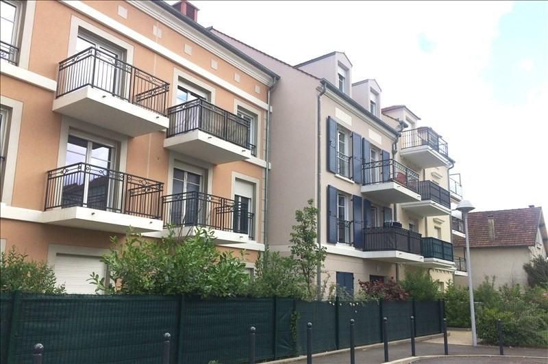 Vente appartement Ozoir la ferriere 192000€ - Photo 2