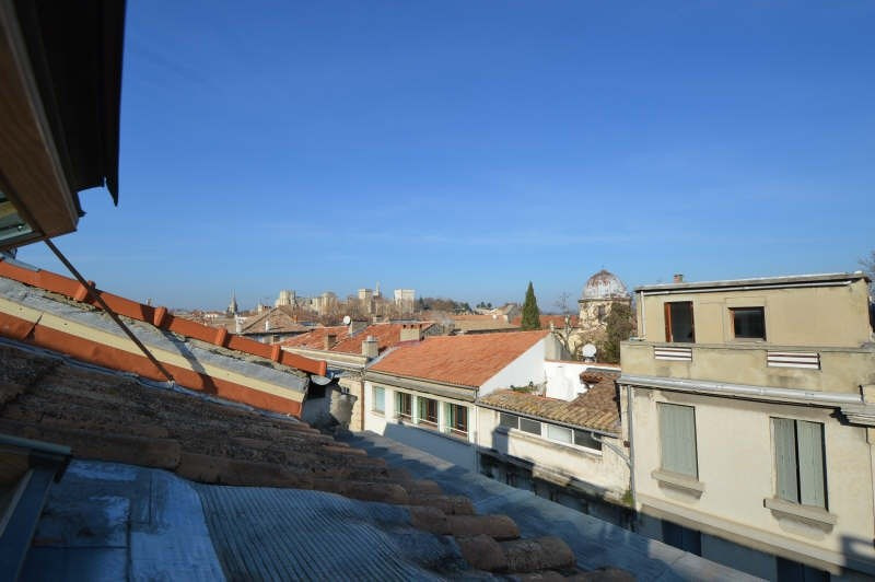 Vente appartement Avignon intra muros 334 400€ - Photo 1
