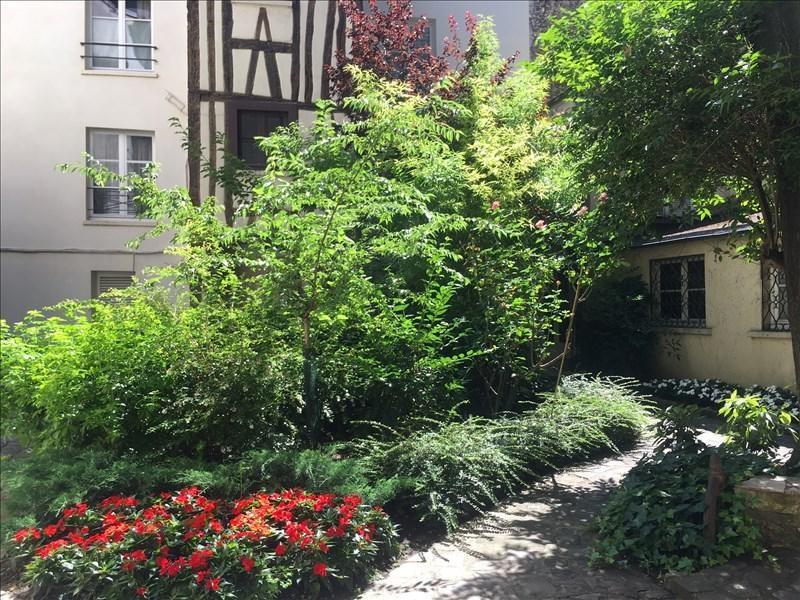 Vente appartement Paris 5ème 252000€ - Photo 2