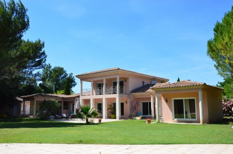 Vente de prestige maison / villa Carpentras 650 000€ - Photo 5