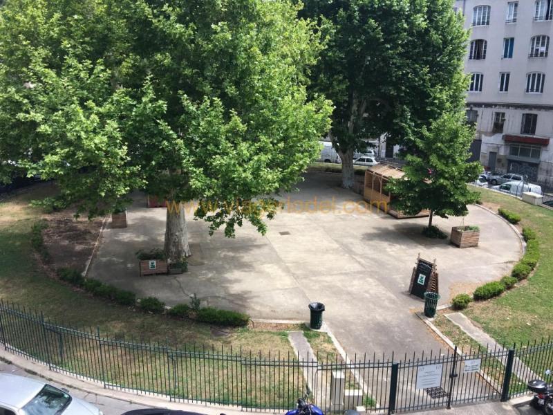 Vendita nell' vitalizio di vita appartamento Marseille 1er 36200€ - Fotografia 1