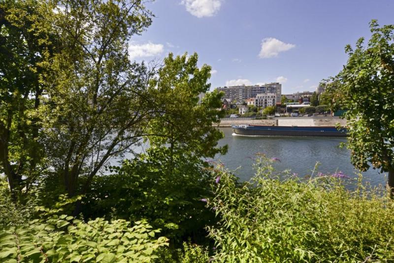 Престижная продажа квартирa Neuilly-sur-seine 2350000€ - Фото 3
