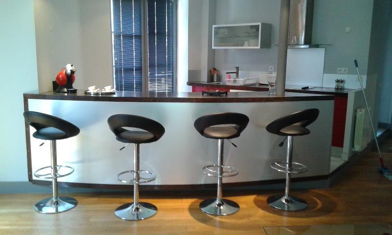 Rental apartment Toulouse 1350€ CC - Picture 2