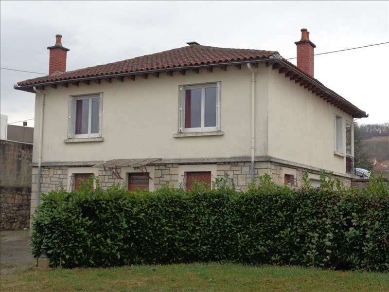Vente maison / villa Villefranche de rouergue 97600€ - Photo 3