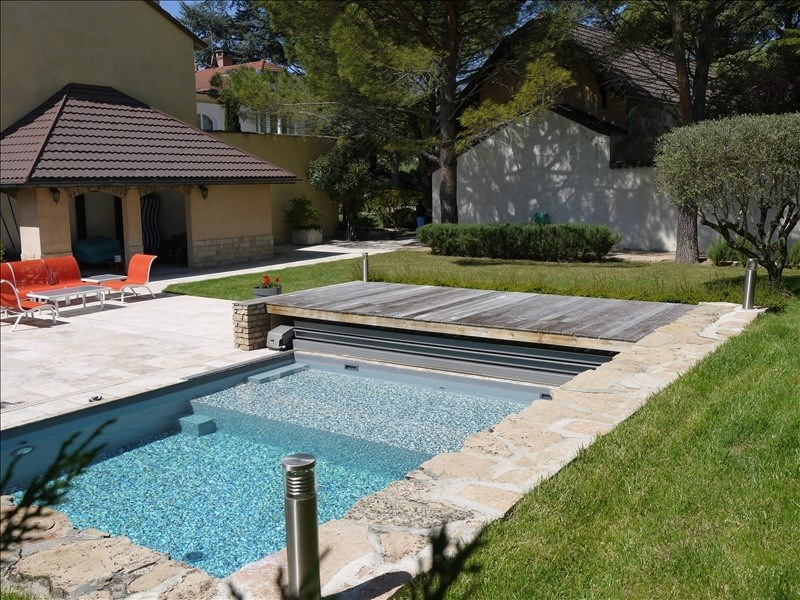 Deluxe sale house / villa Vienne 370000€ - Picture 4