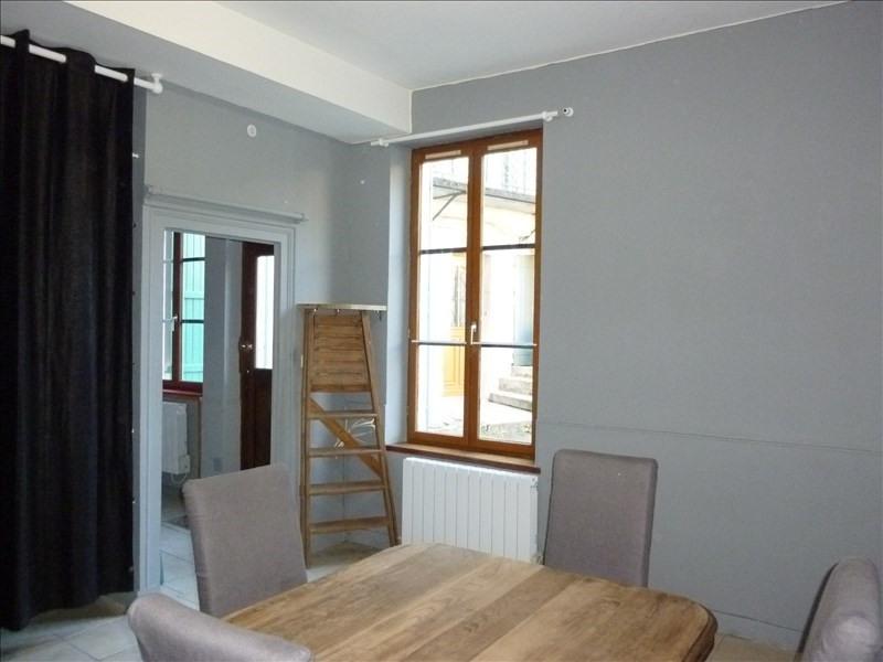 Sale apartment Auxerre 67000€ - Picture 3