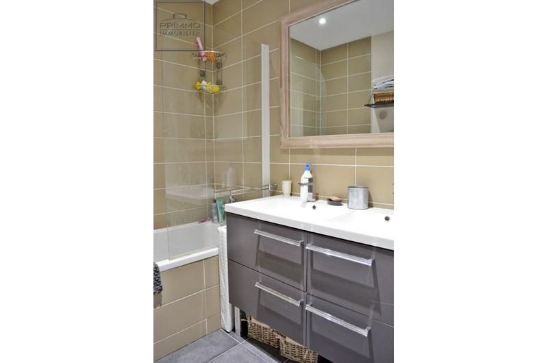 Sale apartment Saint cyr au mont d'or 295000€ - Picture 9