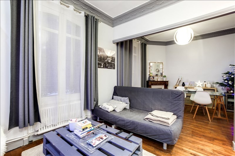 Vente appartement La garenne colombes 257000€ - Photo 5
