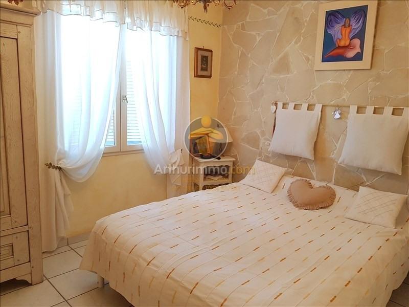 Vente maison / villa Sainte maxime 495000€ - Photo 11