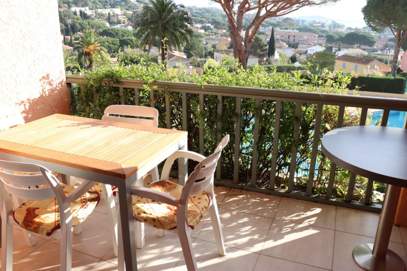 Vente appartement Cavalaire sur mer 129 000€ - Photo 2