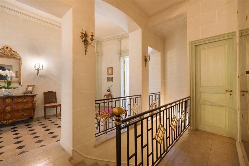 Verkoop van prestige  appartement Paris 8ème 12500000€ - Foto 13