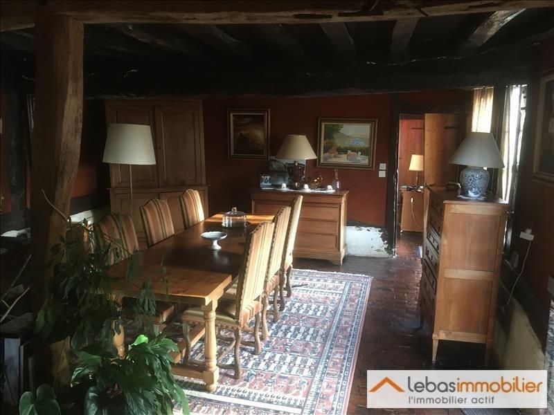 Vente maison / villa Doudeville 240000€ - Photo 5