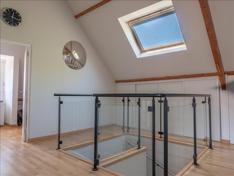 Sale house / villa St nom la breteche 990000€ - Picture 8