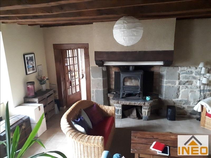 Location maison / villa Melesse 848€ CC - Photo 3