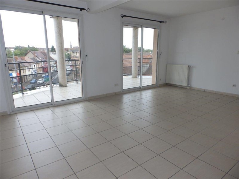 Vente appartement St pourcain sur sioule 128 000€ - Photo 2