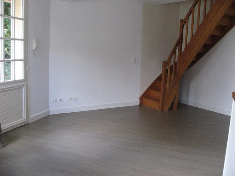 Rental apartment Limoges 500€ CC - Picture 1