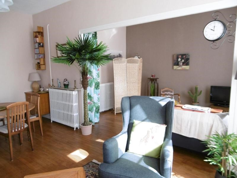 Vente appartement Vichy 115000€ - Photo 4