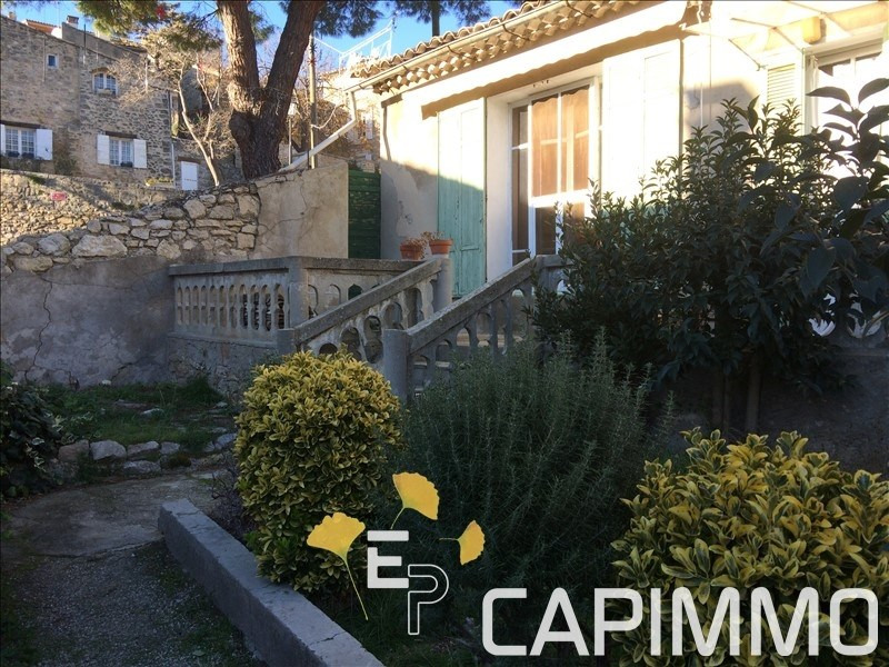 Vente maison / villa Pelissanne 140 000€ - Photo 3