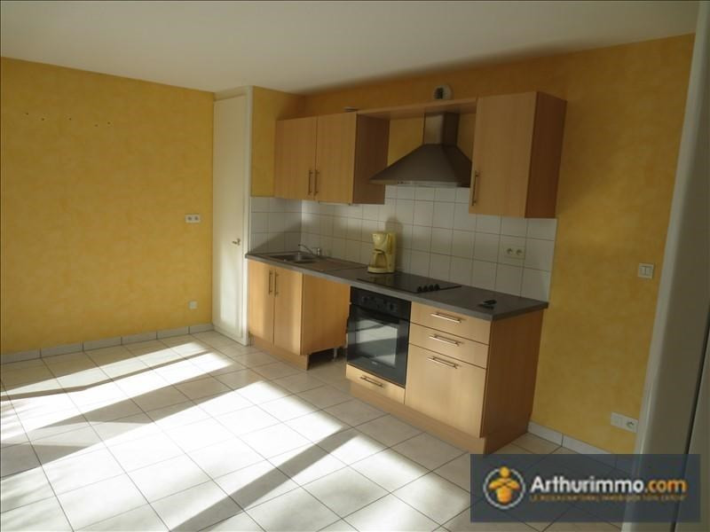 Vente appartement Colmar 165 850€ - Photo 2