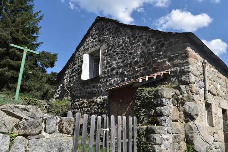 Sale house / villa St martin de valamas 170000€ - Picture 4