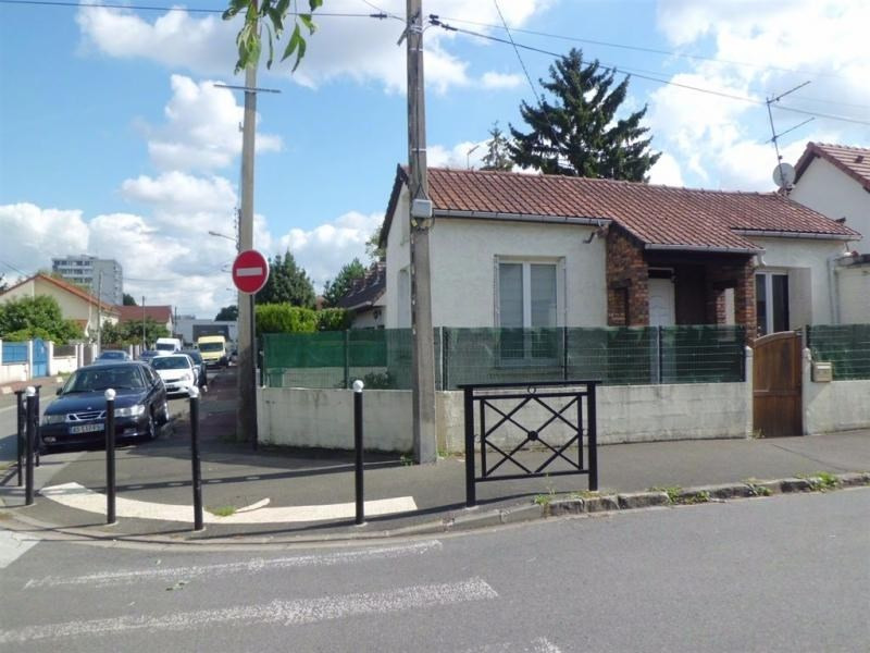 Vente maison / villa Gagny 186000€ - Photo 1