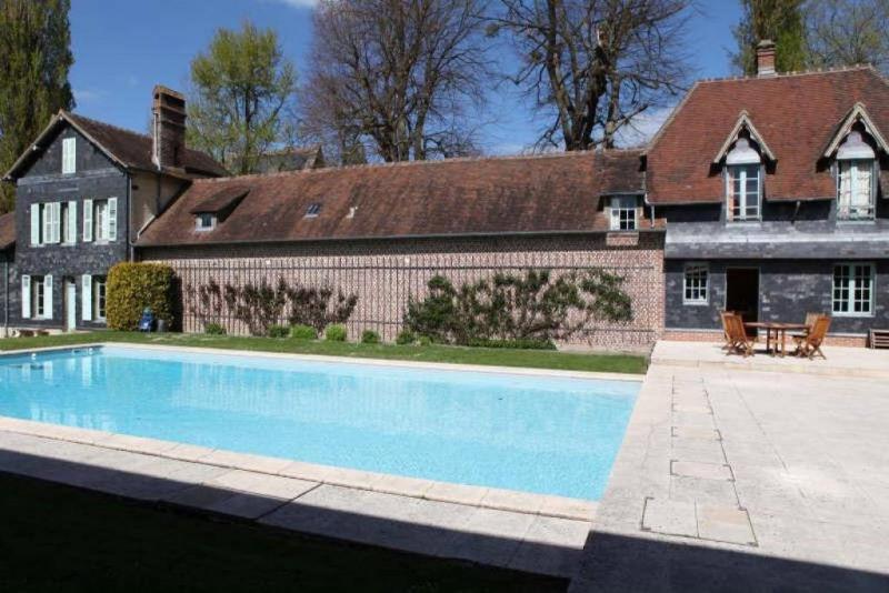 Престижная продажа дом Honfleur 4000000€ - Фото 4
