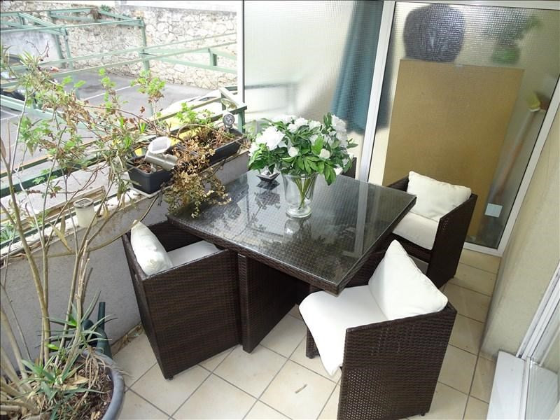 Vente appartement Nice 201 400€ - Photo 2