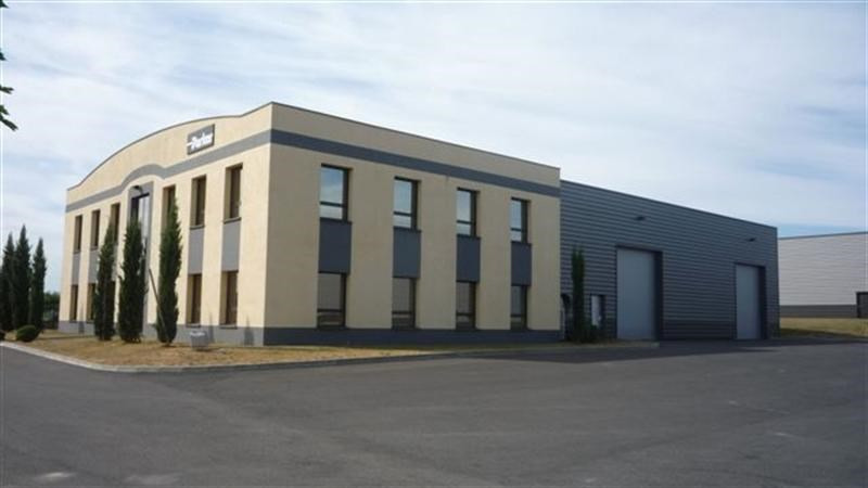 Location Local d'activités / Entrepôt Arnas 0