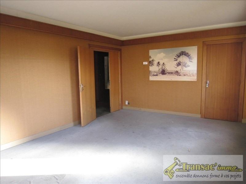 Sale house / villa St remy sur durolle 49500€ - Picture 2
