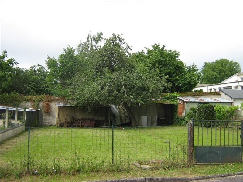 Location maison / villa Jouet sur l aubois 400€ CC - Photo 7
